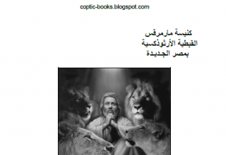 كتاب دانيال الرجل المحبوب - ابونا داود لمعي - د ليليان الفي - هاني صبحي