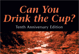 can you drink the cup - HENRI J.M. NouwEN