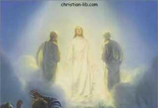 كتاب المسيح اللوغوس كلمة الله - ردا على كتاب ديدات الوهية السيد المسيح - تاليف الاخ وحيد