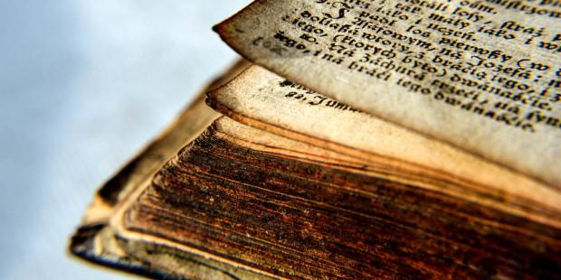 تحميل الكتاب المقدس ترجمة فاندايك pdf